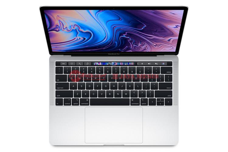 Apple MacBook Pro 13 Inchi 2018