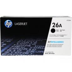 HP TONER BLACK 26A [CF226A]
