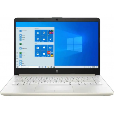 HP 14-DV0066TX (I5, 8GB, 512GB, MX450, WIN10+OHS 2019, 14INCH) [2N1H7PA] GOLD