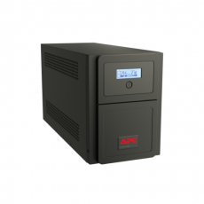 APC EASY UPS SMV 1000VA, UNIVERSAL OUTLET, 230V, 2Y [SMV1000I-MS]