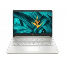 NOTEBOOK HP 14S-FQ1006AU (AMD R5-5500U, 8GB, 512GB SSD, WIN10+OHS 2019, 14INCH) [3N8Q8PA#AR6] GOLD