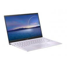 NOTEBOOK ASUS ZENBOOK UM425UAZ-IPS552 (AMD R5-5500U, 8GB, 512GB SSD, WIN10+OHS 2019, 14INCH) [90NB0VN2-M00610] LILAC MIST