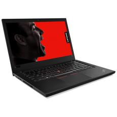 ThinkPad T480 (i7, 8GB, 1TB, NVIDIA 2GB, Win10Pro, 14in) Black