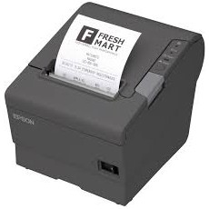 TM T88V Paralel + USB Printer [TM-T88V-923]