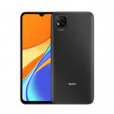XIAOMI REDMI 9C (4GB, 64GB) GRAY