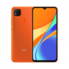 XIAOMI REDMI 9C (4GB, 64GB) ORANGE