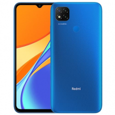 XIAOMI REDMI 9C (4GB, 64GB) BLUE