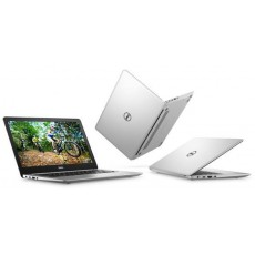 INSPIRON 13-5370 (I7, 8GB, 256GB SSD, AMD 2GB, WIN10, 13.3IN) PLATINUM SILVER