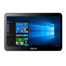 PC ASUS AIO V161GART-BD141T (CELERON-N4020, 4GB, 1TB, WIN10, 15.6INCH TOUCH) [90PT0201-M07090] BLACK