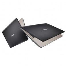 X441BA-GA901T (AMD A9, 4GB, 1TB, Win10, 14in) - Black