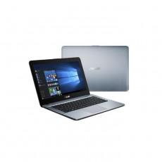 X441BA-GA902T (AMD A9, 4GB, 1TB, Win10, 14in) - Silver