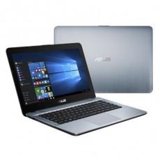 X441BA-GA602T (AMD A6, 4GB, 1TB, Radeon 4, WIN10, 14in) - Silver