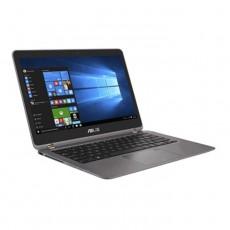 UX360UAK-DQ239T (i7, 16GB, 512GB SSD, Win10, 13.3in) Grey