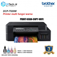 BROTHER DDCP-T520W INK TANK PRINTER