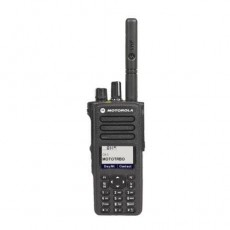 Handy Talky P8660I 350-400 Mhz With QA05791AB Battery Option