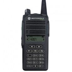 Handy Talky CP1660 136-174M 5W 12,5/25K 99C SCR