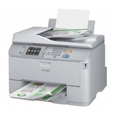 WorkForce Pro WF 5621 Wi Fi Duplex All in One Inkjet Printer [WF-5621]