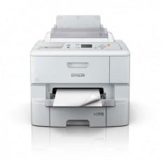 WorkForce Pro WF 6091 Wi-Fi Duplex Inkjet Printer [WF-6091]
