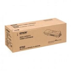 Black Toner Cartridge [C13S050762]