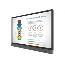 Interactive Flat Panel 55 Inch [RP553K]
