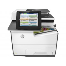 HP PRINTER COLOR ENTERPRISE MFP 586DN [G1W39A]