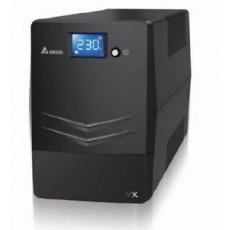 VX Series 600VA [UPA601V2100B6]