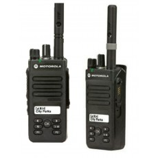 Handy Talky XiR P6620i 350-400 MHz 5 W LKP