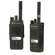 Handy Talky XiR P6620i 136-174 MHz 5W LKP