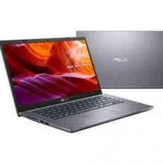 ASUS A409MA-VIPS422 (CELERON-N4020, 4GB, 256GB SSD+HOUSING, WIN10+OHS 2019, 14INCH) [90NB0Q22-M05170] GREY