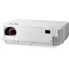 MAIN STREAM SERIES PROJECTOR DLP, FULL-HD, 400 LUMENS [M403HG[ WITH WIFI DONGLE