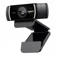 PRO STREAM WEBCAM C 922 [960-001090]