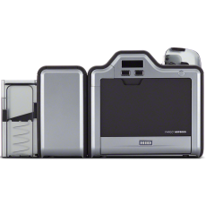 FARGO PRINTER ID CARD SINGLE SIDE HDP5000 [75001] (E-KTP)