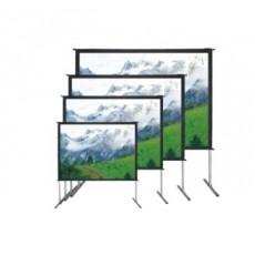 Screen Projector Fast Fold [FAS-4030FR]