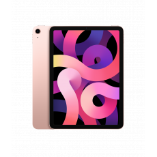 APPLE IPAD AIR 4 2020 (256GB, WIFI, 10.9INCH) ROSEGOLD