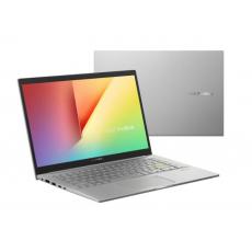 NOTEBOOK ASUS K413FA-EK301T (I3, 8GB, 512GB, UMA, WIN10, 14INCH) SILVER