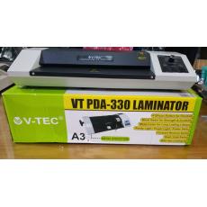 MESIN LAMINATING V-TEC (PDA-330/A3) [VT PDA-330]