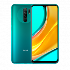XIAOMI REDMI 9 (4GB, 64GB) GREEN