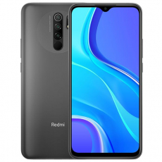 XIAOMI REDMI 9 (4GB, 64GB) GREY