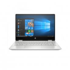 HP PAVILION X360 CONV (I5-1135G7, 8GB, 512GB SSD, WIN10+OHS 2019, 14INCH) [2N1K1PA] SILVER