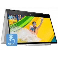 HP PAV X360 14-DW1022TU (I3-1115G4, 8GB, 512GB SSD, WIN10+OHS 2019, 14INCH) [14-DW1022TU] SILVER