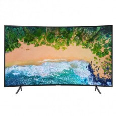 Curved Smart TV 55 inch [UA55NU7300]