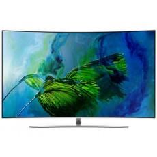 Curved Smart TV QLED 65 inch [QA65Q8C]