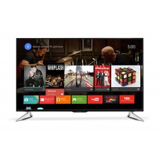 Flat Android Smart TV 60 inch [LC-60UA6800X]