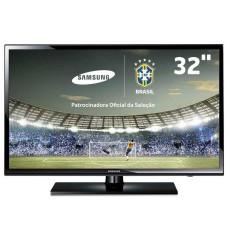 Flat 32 Inch TV LED with bracket [UA32FH4003]
