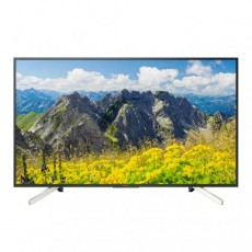 Flat Android Smart TV 55 inch [KD-55X7500F]