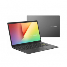 ASUS M413IA-VIPS351 (R3-4300U, 8GB, 512GB SSD, WIN10+OHS 2019, 14INCH) [90NB0QR7-M15670] BLACK
