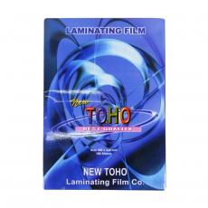 TOHO PLASTIK LAMINATING