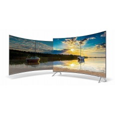 Curved Smart TV 55 inch with bracket [UA55MU8000]
