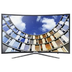 Curved Smart TV 55 inch [UA55M6300]
