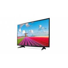 Flat TV 49 inch with bracket [49LJ510T]